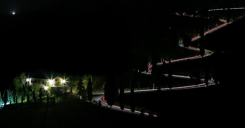La strada per casa  di Tepei1980