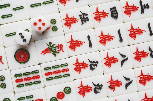 Want to Play Mah Jongg but Feel Intimidated? Let Kveller Help You Out!