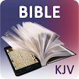 Holy Bible (KJV) apk