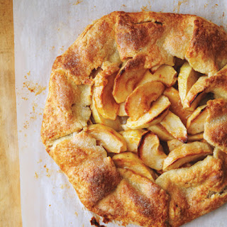 Quick Apple Dessert Recipes