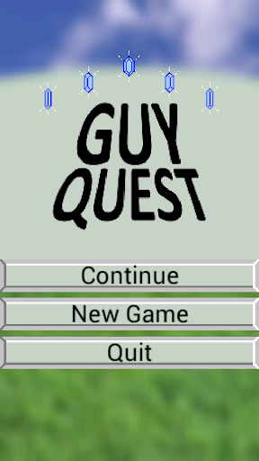 Guy Quest