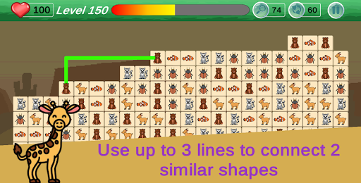 Onet Connect Animal Classic APK MOD (Astuce) screenshots 2