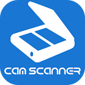Cam Scanner icon