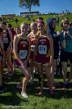 Photo: JV Girls 44th Annual Richland Cross Country Invitational  Buy Photo: http://photos.garypaulson.net/p110807297/e46cf08c8