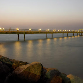 Kuwait by Prasanna Natarajan - Landscapes Beaches