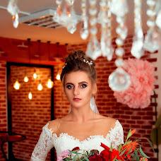 Wedding photographer Vadim Gudkov (Gudkov). Photo of 24.09.2018
