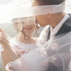 Wedding photographer Darya Chacheva (chacheva). Photo of 18.12.2017