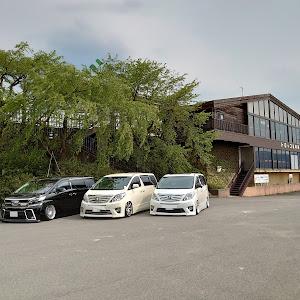 アルファード GGH20W S  23年式のカスタム事例画像 harukumaさんの2020年04月26日18:56の投稿