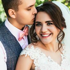 Wedding photographer Mikhail Sotnikov (Sotnikov). Photo of 09.01.2018