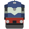 m-train: IRCTC Timetable | Seat Availability | PNR icon