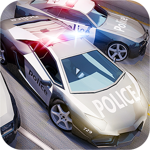 US Police Chase  Simulator  3D Android APK Download Free By Fun Games Studio 3d
