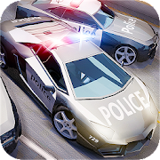 US Police chase  Simulator  3D