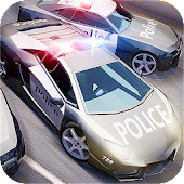 US Police Cop Simulator: Crime City Police Game