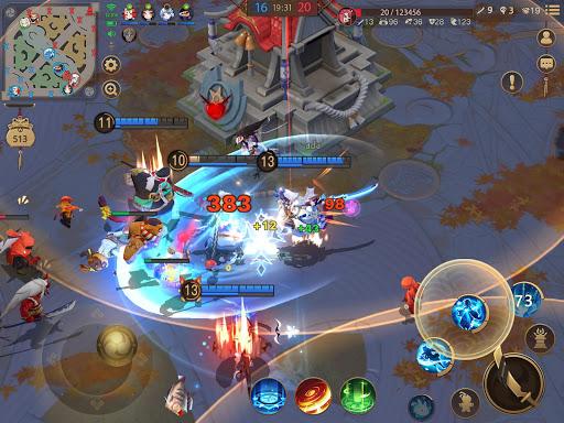 Onmyoji Arena apkdebit screenshots 14