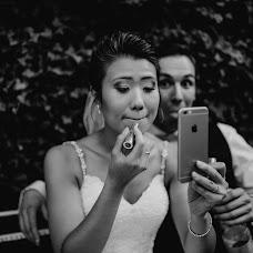 Wedding photographer Daniel V (djvphoto). Photo of 02.03.2018