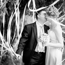 Wedding photographer Alena Voroncova (Gusena). Photo of 26.07.2013