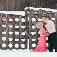 Wedding photographer Anna Zayceva (Aniutka). Photo of 26.01.2016