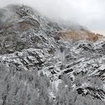 Swiss Mountains are beyond beautiful in Zermatt, Valais, Switzerland