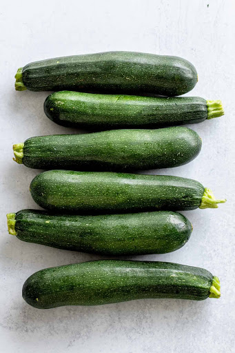 The Ultimate Guide To Zucchini
