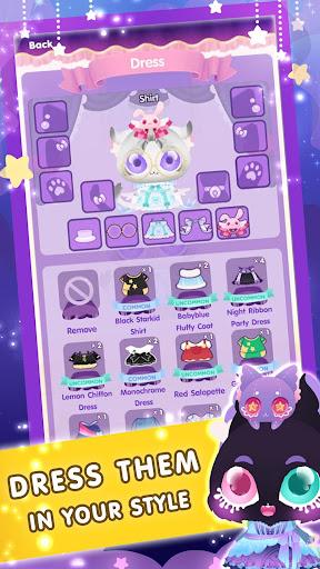 Dream Cat Paradise  captures d'écran 3
