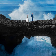 Wedding photographer Lei Liu (liulei). Photo of 11.08.2018