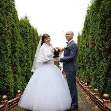 Wedding photographer Tatyana Klachek (klachek). Photo of 28.12.2017