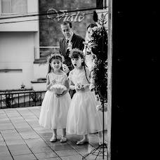 Wedding photographer Cristian Vargas (cristianvargas). Photo of 18.07.2018