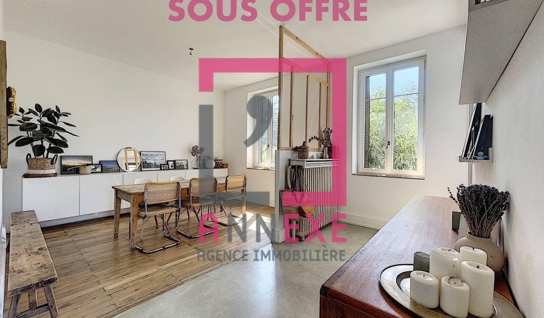 Maison Collonges-au-Mont-d'Or