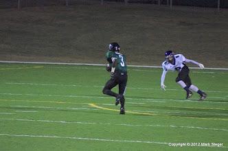 Photo: Touchdown!