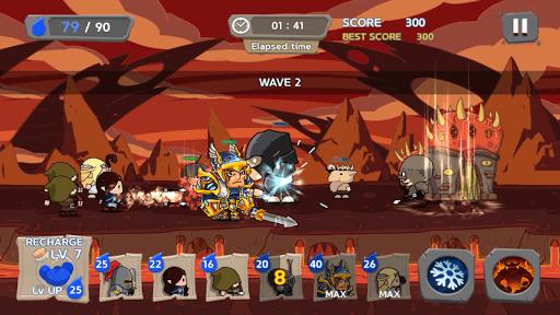 Royal Defense King 1.0.8 screenshots 4