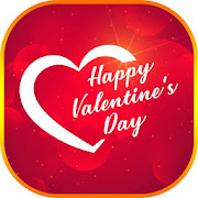 Valentines Day Greetings & Valentines day Wishes APK