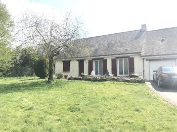 maison à Petit-Mars (44)