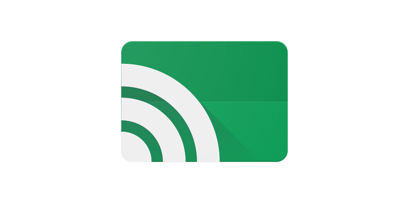 Google Cast for Education logo