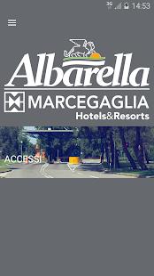 Albarella - náhled