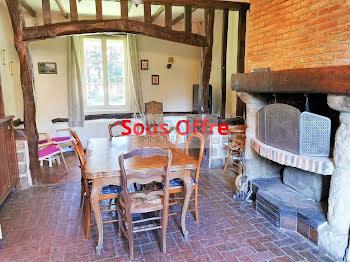 propriété à Veules-les-Roses (76)
