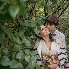 Wedding photographer Andrey Ivanov (NewAlive). Photo of 26.10.2015