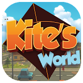 Kite's World - Fight of kites