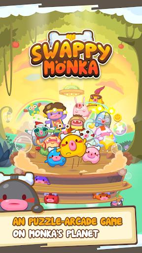 Swappy Monka