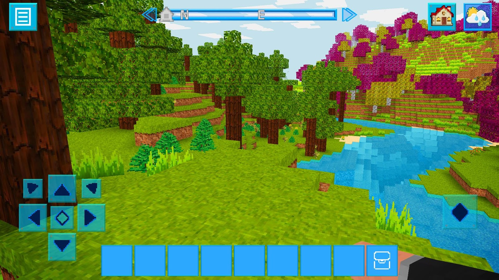 Adventurecraft survive craft android apps on google play for Good craft 2 play store