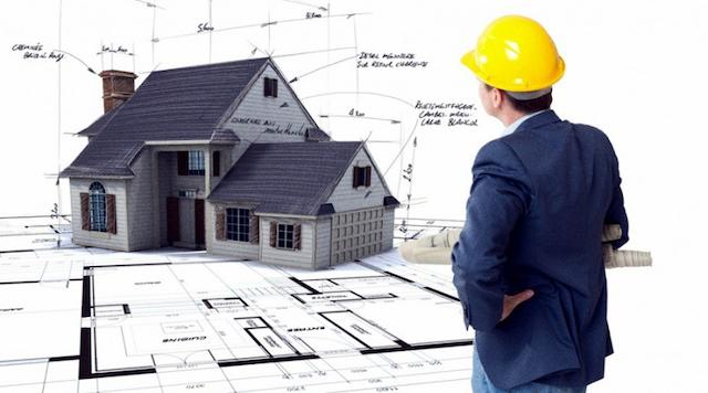 Kiến trúc sư sẽ thiết kế cho bạn ngôi nhà mơ ước của mình