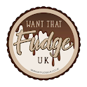Want That Fudge UK icon