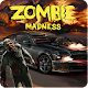 Zombie Madness – Zombie Racing Game Download on Windows