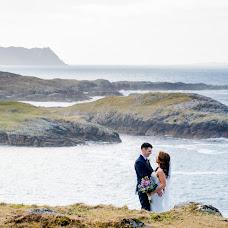 Wedding photographer Paul Mcginty (mcginty). Photo of 06.04.2018