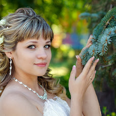 Wedding photographer Yuliya Vinokurova (VinokurovaY). Photo of 29.09.2014
