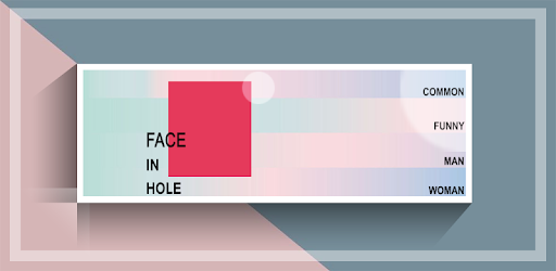 Face in Hole - Funny photo editor Apk for Windows Download 1 0 1
