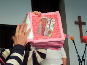 Photo: Memory Book