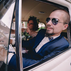 Wedding photographer Nikita Khnyunin (khnyunin). Photo of 28.07.2016