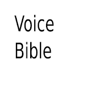 Voice Bible Player