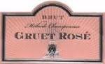Gruet Brut Rosé