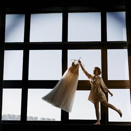 Wedding photographer Anton Blokhin (Totono). Photo of 21.01.2018